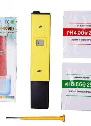 РН метр PH- 009 (I) купить измеритель кислотности воды