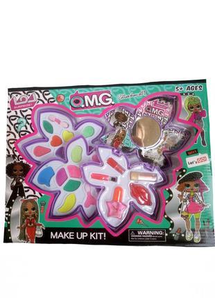 Набор детской косметики для девочки