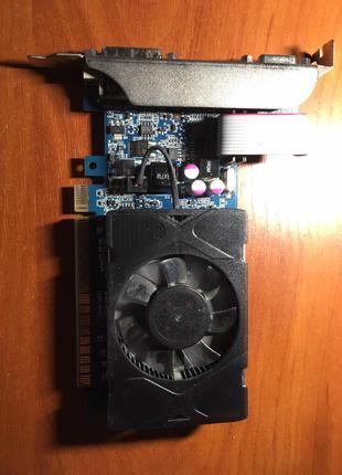 Продам видеокарту INNO3D GEFORCE GT 610 1GB DDR3