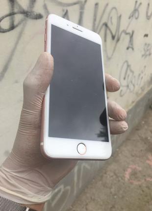 Apple iPhone 7Plus 32Gb Rose Gold