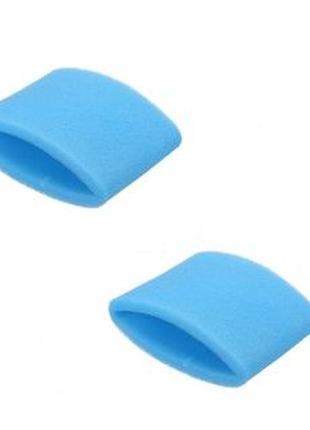 2 шт аквафильтр для влажной уборки к пылесосу Zelmer 919.0088 797