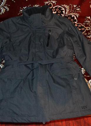 Куртка демисезонная human nature
