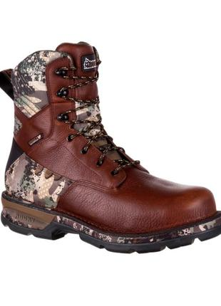 Ботинки зимние rocky rks0319 mid calf boot