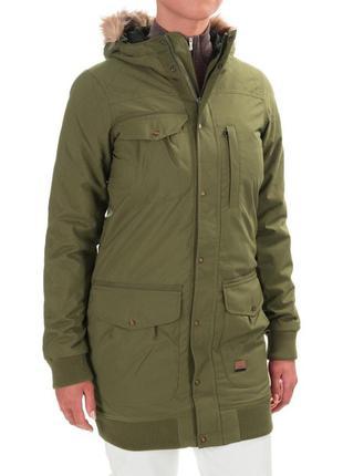 Парка o'neill aviatrix winter jacket