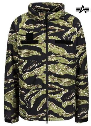 Парка alpha industries extreme cold weather conditions system ...