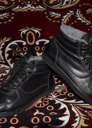 Ботинки демисезонные bata flexible