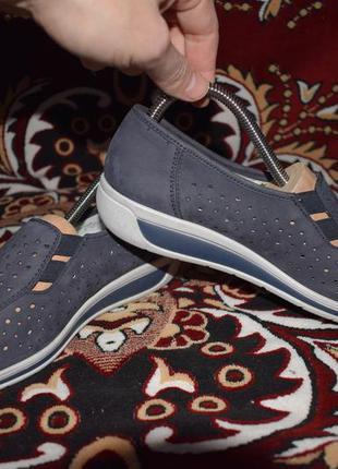 Мокасины-туфли ara