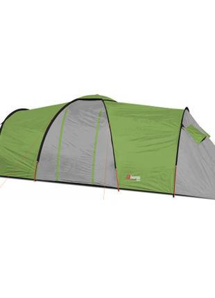 Палатка туристическая Abarqs CLIF-6A