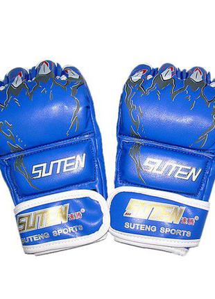 Перчатки для единоборств SUTEN