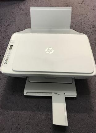 Принтер сканер hp deskJet2620