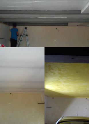 Ткань на потолок полотно под покраску