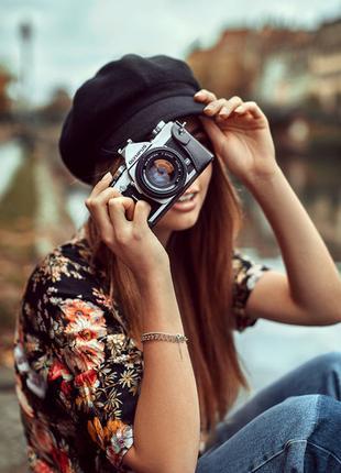 Филиал Черкасской Школы Фотографии PHOTO CITY в Краматорске