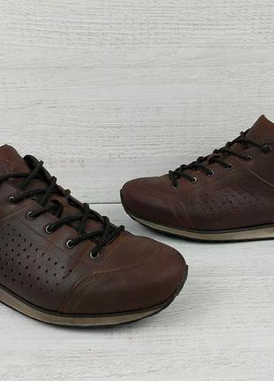 Кроссовки ботинки lowa 44