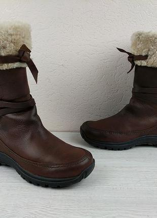 Сапоги ugg ботинки 37 clarks