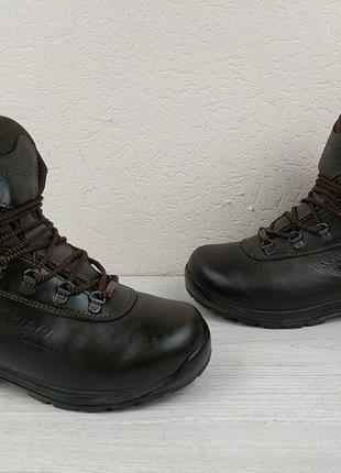Ботинки crispi 39 lowa