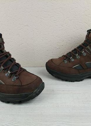 Ботинки hanwag 39 lowa