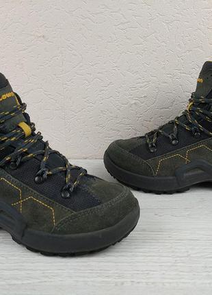 Ботинки lowa 31 columbia