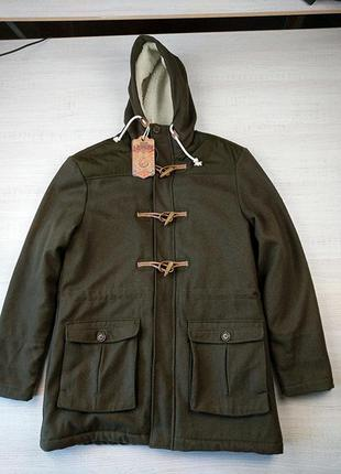 Новое пальто tokyo laundry l superdry