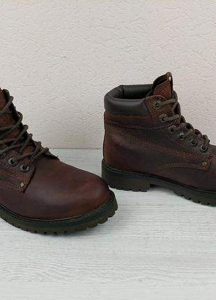 Ботинки wrangler 41 timberland