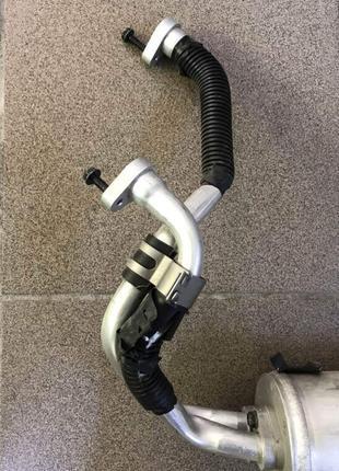 Провода трубки осушителя кондиционера Nissan Leaf 2018 447900-026