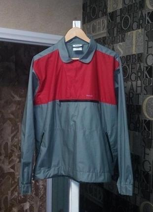 Rohan функциональный трекинговый анорак airleight garment