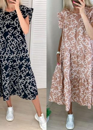 Платье Размер 42-50