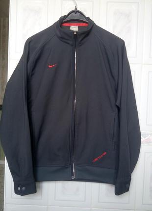 Nike mercurial легка куртка футбольная