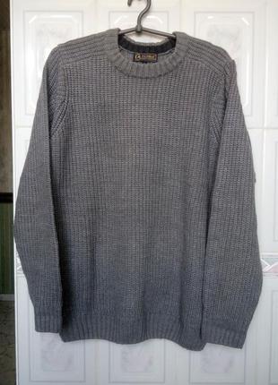 P.g field  теплый базовый свитер трекинговый для активного отд...