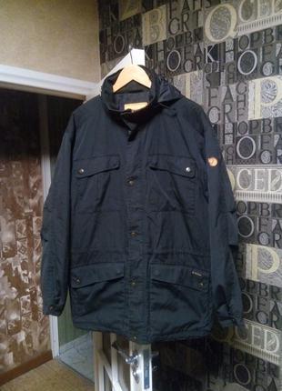 Fjallraven telemark padded куртка для охоты - туризма|g 1000