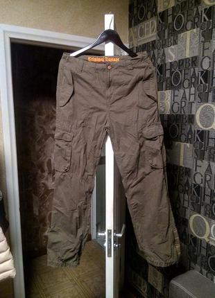 Милитари штаны сriminal damage army pants|new
