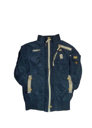 G star war стильная нейлоновая куртка