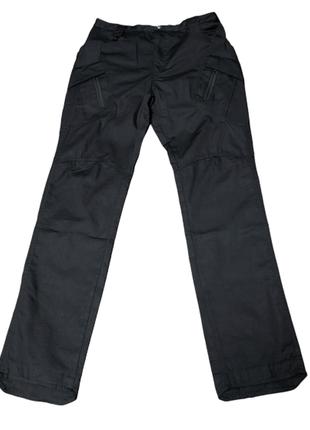 Тактические штаны ix 9|рип стоп