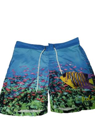 Ralph lauren шорты для плаванья пляжные