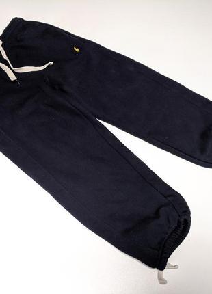 Ralph lauren спортивные штаны