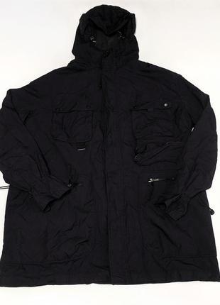 Strellson swiss cross protection редкая милитари куртка парка ...