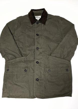 Orvis barn field jacket куртка для охоты активного отдыха