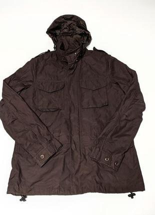 Милитари куртка парка m65 gant|4 pocket parka