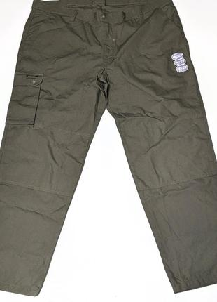 Solognac штаны для охоты |4хл-5хл большой размер