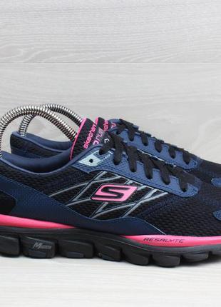 Женские кроссовки skechers go run оригинал, размер 36.5
