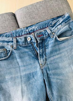 Джинси штани / джины штаны Tommy Hilfiger