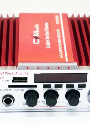 Усилитель звука CMaudio CM-2042U