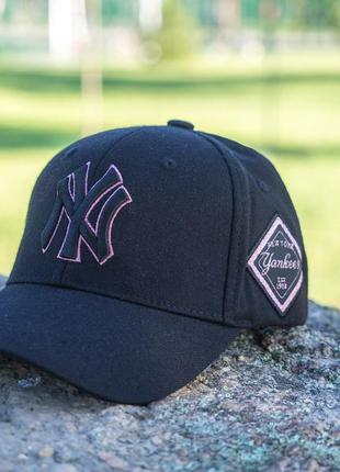 Кепка бейсболка new york yankees