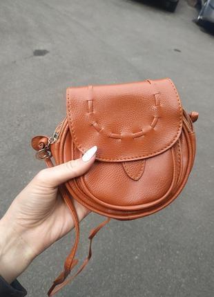 Красивая маленькая сумочка, клатч