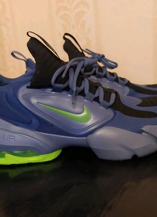 Продам Оригинальные кросовки Nike Air Max Alpha Savage .