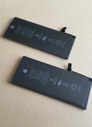 ОРИГИНАЛ Батарея аккумулятор iPhone 5\5s\SE\6\6+\6s\6s+\7\7+\8\8+