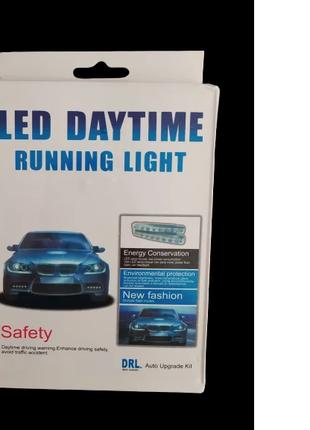 Led подсветка на авто
