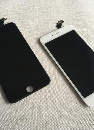 ЛУЧШИЙ Дисплей на iPhone 5|5s|6|6+|6s|6s+|7|7+ plus экран модуль