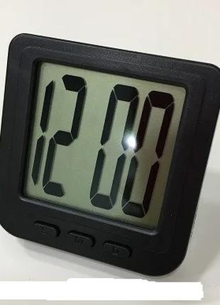 Электронные часы Kadio KD-1826 в машину