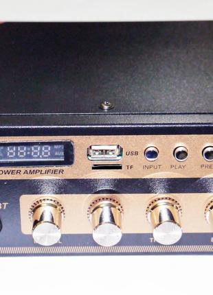 Усилитель звука UKC SN-222BT