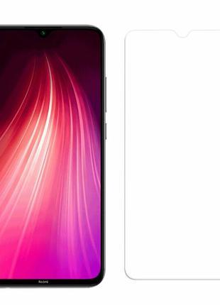 Защитное стекло Xiaomi Redmi Note 8T.Захисне скло Xiaomi Redmi
